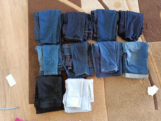 Ubrania ciążowe H&M, koszule do karmienia+ GRATIS