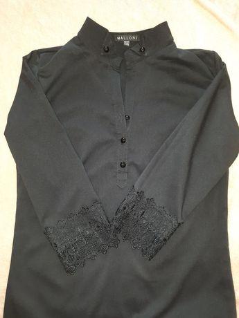 Стильное платье - рубашка