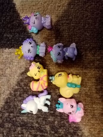 Małe zabaweczki polecam