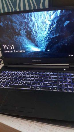 laptop Dream Machines G1660TI-15PL40