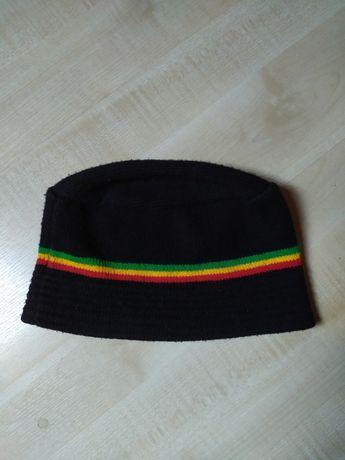Czapka Rasta, Reggae, Jamajka, Marihuana