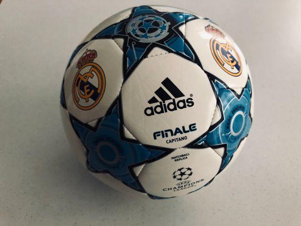 Piłka adidas Real Madryt Madrid finale Capitano - nowa
