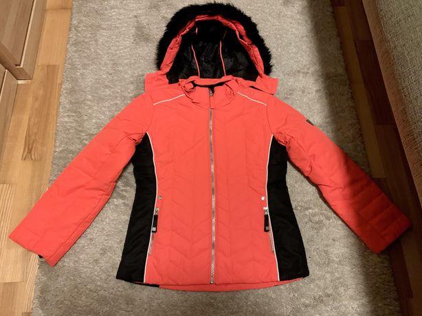 Kurtka zimowa/narciarska Dare2b , 7-8 lat, stsn idealny !