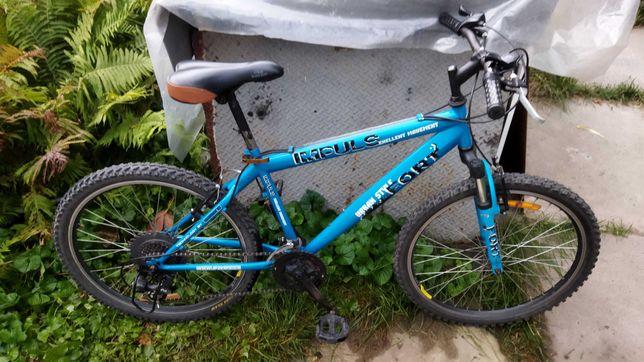 Продам велосипед МТБ FORT 24 IMPULSE Б/У
