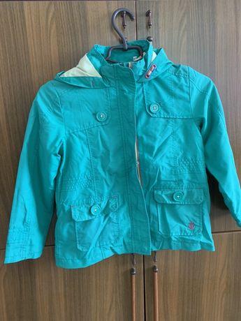 Куртка для хлопчика 7-8 років, ріст 122