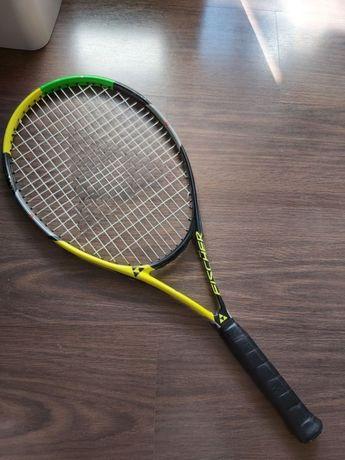 Теннисная ракетка Fischer подростковая