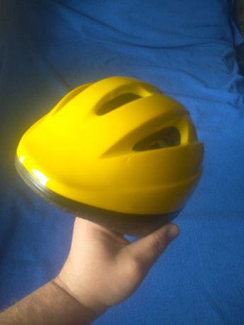 Велосипедний шлем дитячий xs(48-53)
