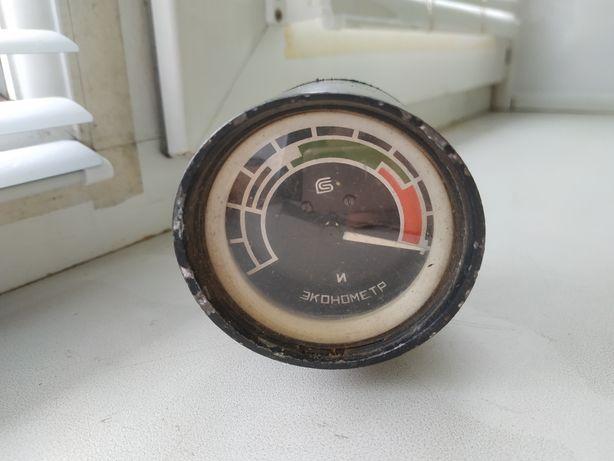 Эконометр на ваз, москвич