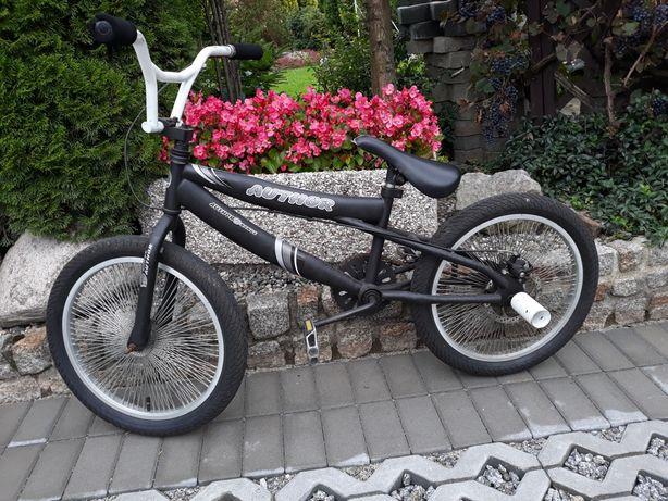 Bmx rower wyczynowu
