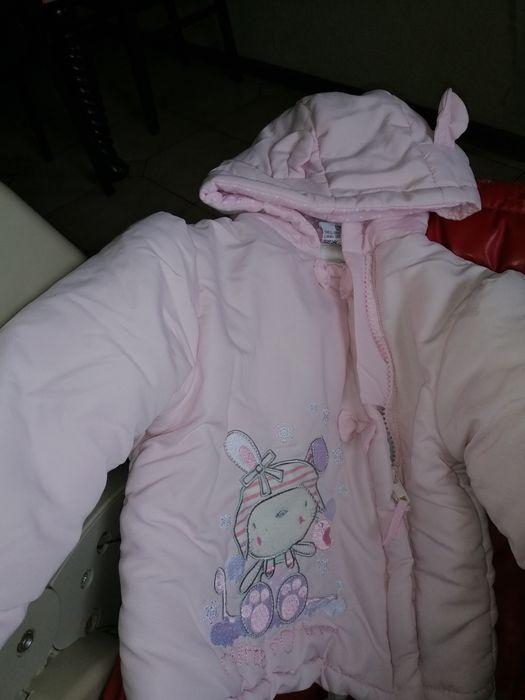 Курточка демізезонна. Куртка Буск - изображение 1