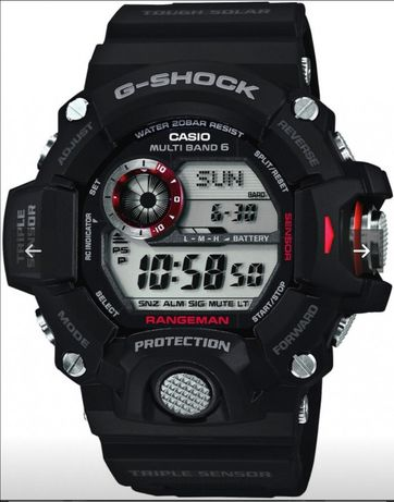 Casio G-shock 9400ER