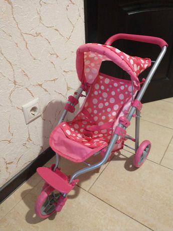 коляска детская для куклы
