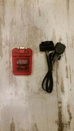 Chipbox pod OBD do Mercedesa C, E, ML, GL, R itp 280, 320cdi