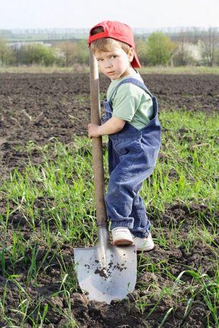 Земляные работы, Благоустройство