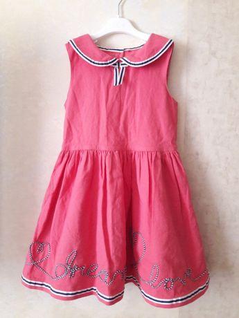 Платье M&S для девочки