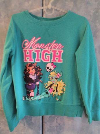 "Свитшот ""Monster high"""