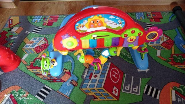 zabawka grająca stojak