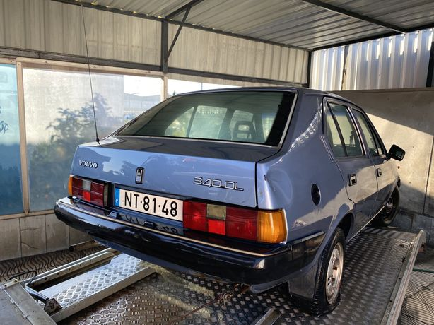 Volvo 340 DL 1983