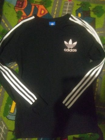Adidas, originals (Nike ) кофта, лонгслив  S-M