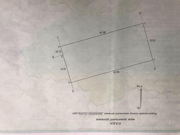 Продається земельна ділянка під будівництво у Богородчанах