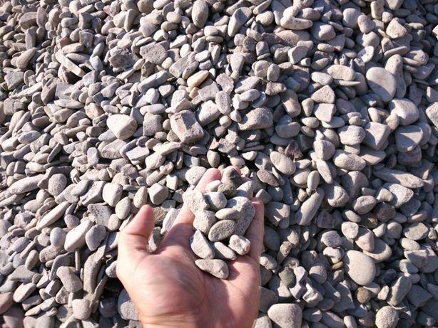 Otoczak, otaczak kamień rzeczny odwodznienia drenaże studnie chłonne