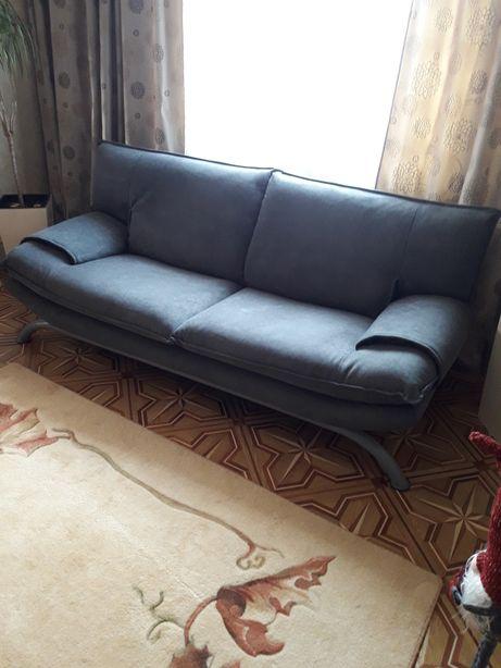 Перетяжка мебели, ремонт изготовление мягкой мебели
