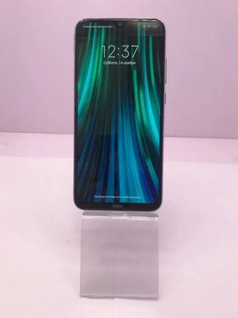 Xiaomi redmi note 8 4-64 gb