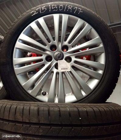 Conjunto Jantes Especiais Opel Astra J (P10)
