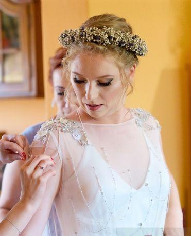 Suknia ślubna - Rara Avis IVANEL