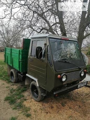 Продам Ifa multicar