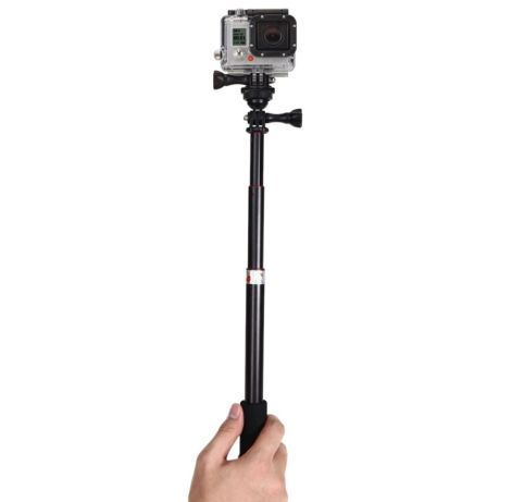 Selfiestick do kamery telefonu gopro iPhone samsung