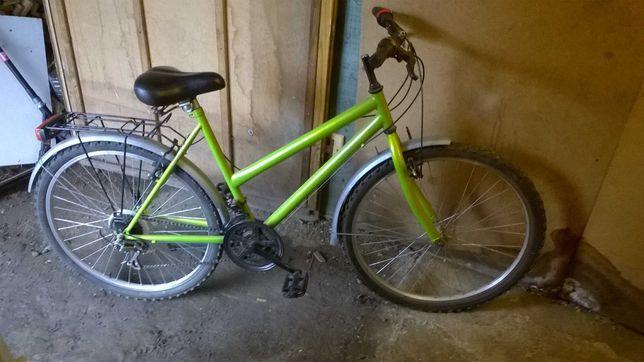 rower koła 24 w pełni sprawny , NR TEL W TREŚCI