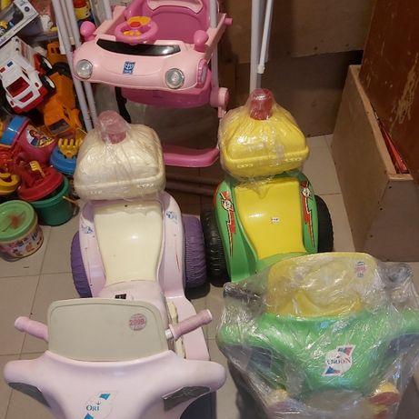 Продається Детская Моторка