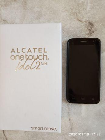 смартфон ALCATEL
