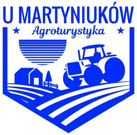 Gospodarstwo agroturystyczne, Prehoryłe