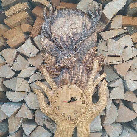 Ручна різьба по дереву