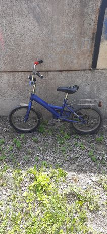 Продам велосипед Орленок