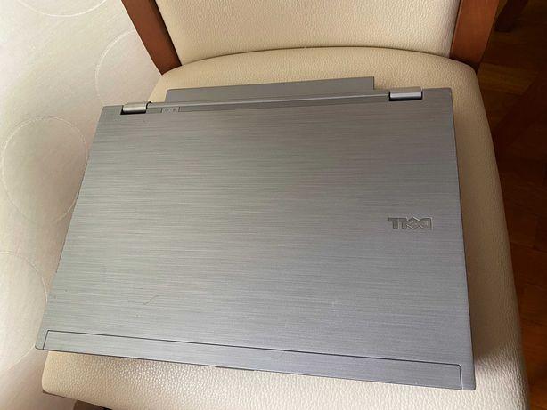"""Portatil Dell E6410 14.1""""/i5/4Gb Ram/Ssd 128Gb/Windows 7 ou 10 Pro"""