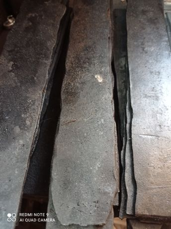 Заготовки на ножи шх15