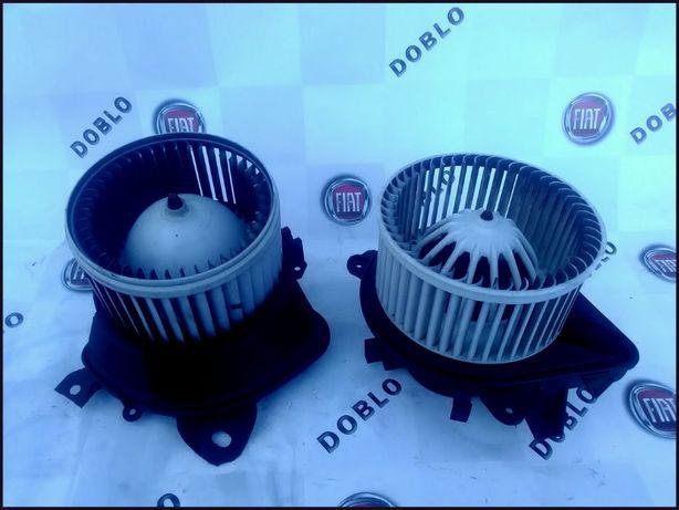 Моторчик печки/пічки пічка вентилятор Fiat Doblo Добло Nuovo Punto 01-