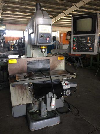Fresadora CNC BRIDGEPORT INTERACT 1 MK2