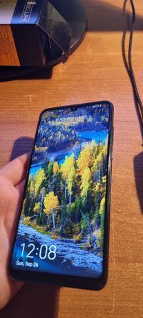 Huawei p 30 Lite blue + etui