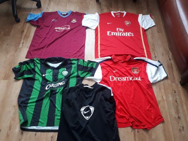 Koszulki Piłkarskie Arsenal Celtic West Ham