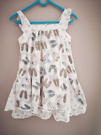 Sukienka Next r 110