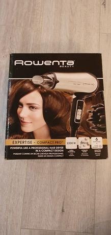 Suszarka do włosów Rowenta 2200w nowa karton