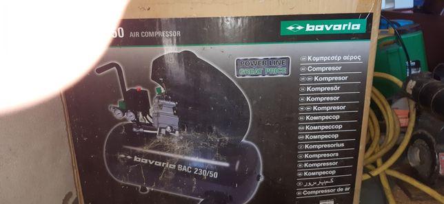 Compressor 50 lt