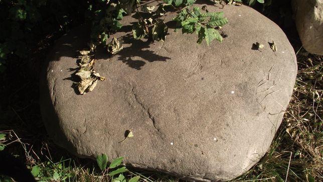 duży kamień polny