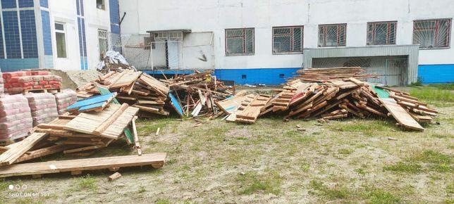 Доска демонтированная ,дрова
