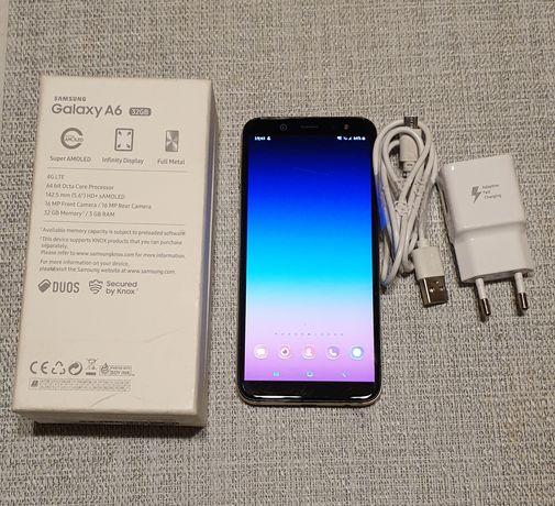 Samsung Galaxy A 6 2018