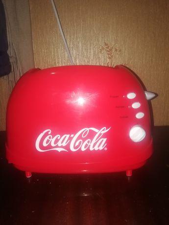 Тостер  Cоca Cola